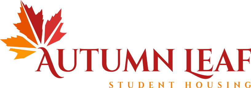 Autumn Leaf Apartments Logo